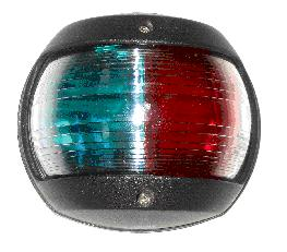 Bi-Color Bow Light Red/Green