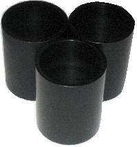 P36, 37 & 38 Rudder Bushings Set of 3